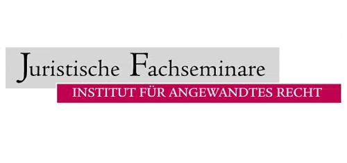 Kurse der Juristsichen Fachseminare auf unserem Portal
